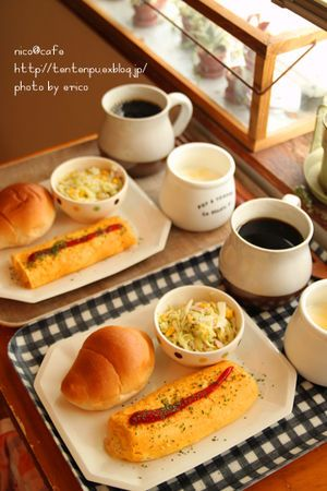 おしゃれなカフェ風♪お家でできる朝食メニュー - NAVER まとめ
