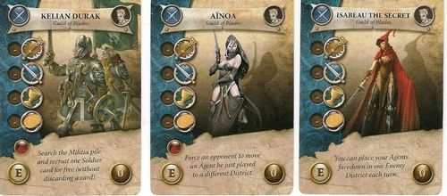 The Alchemy of a Board Game - Arcana (Revised Edition) | Arcana | BoardGameGeek
