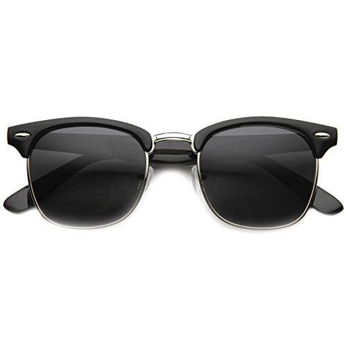 Vintage Inspired Classic Half Frame Horned Rim Wayfarer Sunglasses Kiss http://www.amazon.co.uk/dp/B00877BFFM/ref=cm_sw_r_pi_dp_Qv00wb1TRG5NN