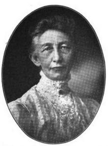 Elizabeth Follansbee (1839-1917), American medical doctor
