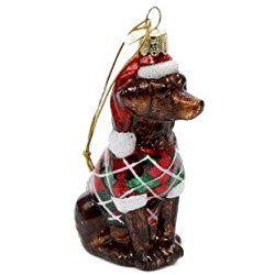 Les 105 meilleures images du tableau Labrador Retriever Christmas ...