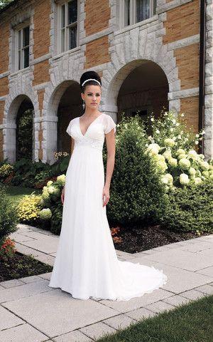 28 best Schöne Brautkleider images on Pinterest | Hochzeitskleider ...
