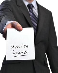 how to write a great resume in seven steps veredus - How To Write Resume Cover Letter