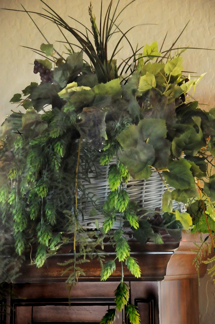 1000 Images About Greenery Arrangement Ideas On Pinterest