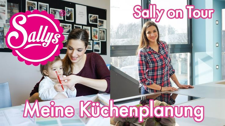Ideal K chenplanung Wir planen unsere K che Sally baut Organizing Kitchen Pinterest Watches
