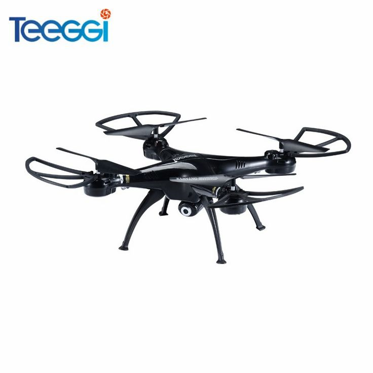Teeggi M5A RC Drone With 5MP 1080P HD Camera 6-Axis Remote Control Toys Helicopter Quadcopter Profissional Dron VS SYMA X5C X5HW. Yesterday's price: US $55.80 (45.91 EUR). Today's price: US $27.75 (23.02 EUR). Discount: 50%.