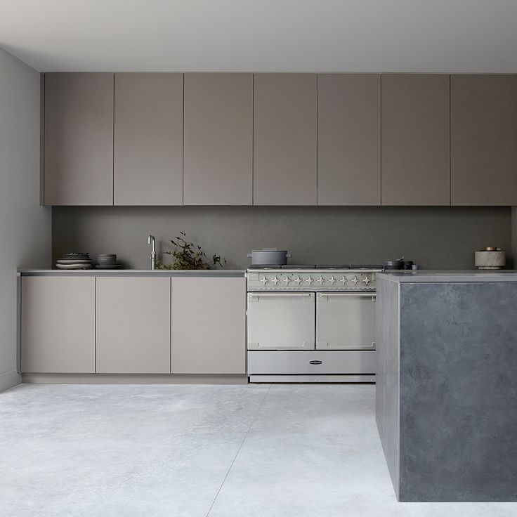 MannMade London - Bespoke kitchens