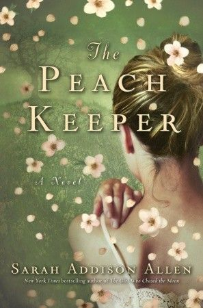 The Peach Keeper - **