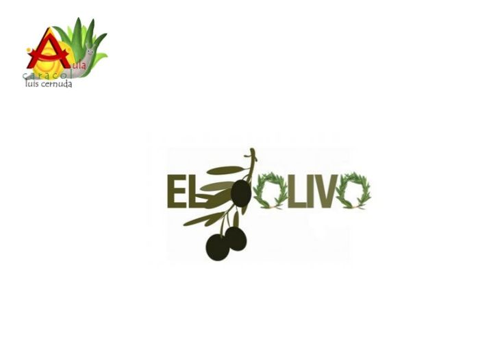 Fichas infantil el olivo by rociohdez1 via slideshare
