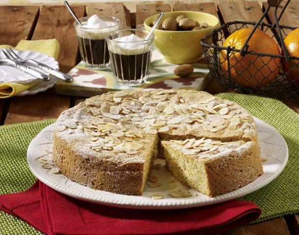 Unser beliebtes Rezept für Spanischer Mandelkuchen und mehr als 55.000 weitere kostenlose Rezepte auf LECKER.de.