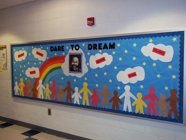 Black History Month bulletin board ideas | Black History Month Bulletin Boards & Classroom Ideas Archives ...