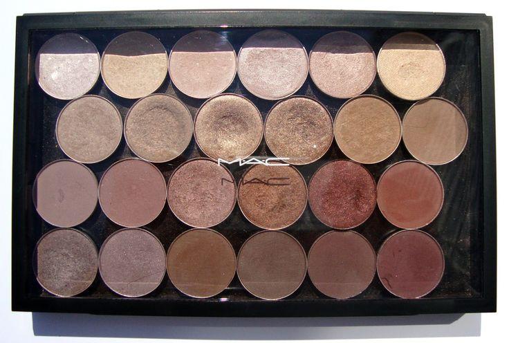 MAC Dream Naked Palette (£35)