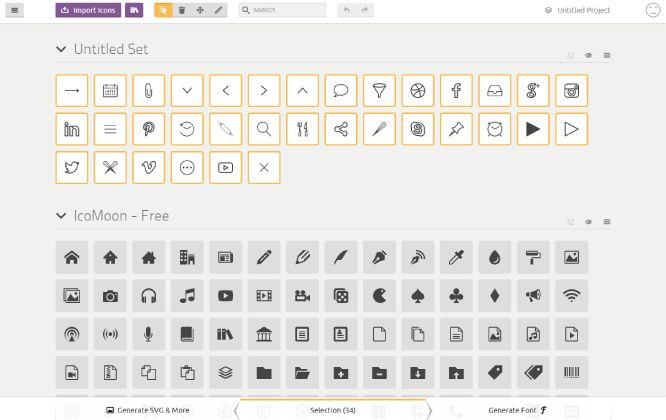 Iconmoon, crea tu pack de iconos en Iconos web: Consejos de diseño y uso https://www.silocreativo.com/iconos-web-consejo-diseno-uso/