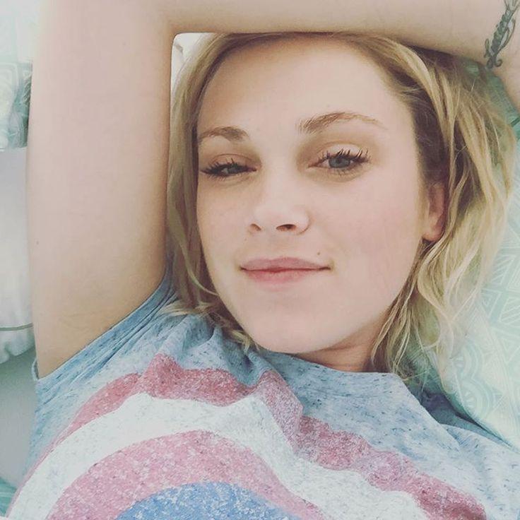 Eliza Taylor ❤
