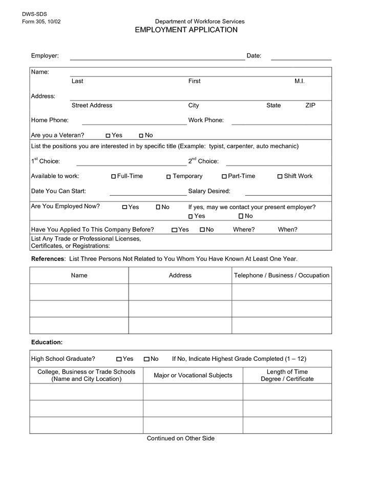 Applying For Jobs Through Resume Examples Sample Resume