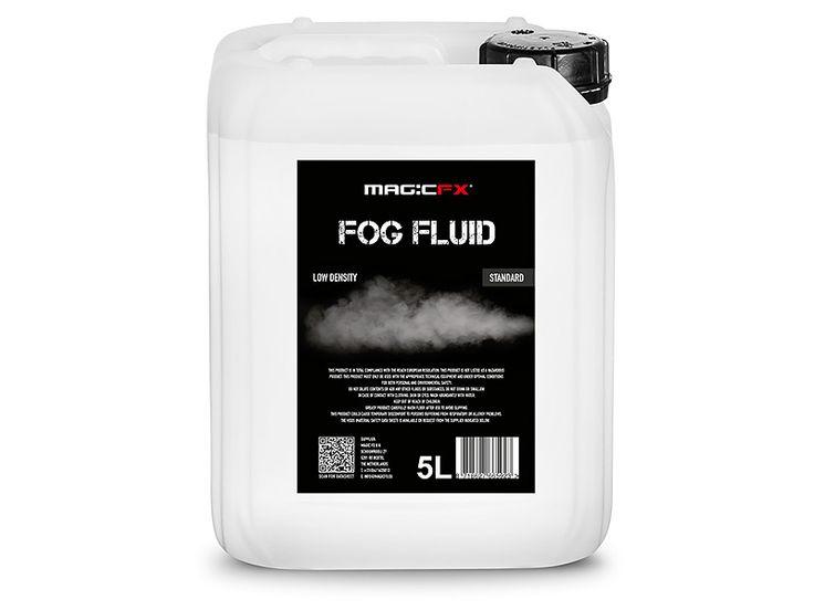 MagicFX STD Fog Fluid LD 5l