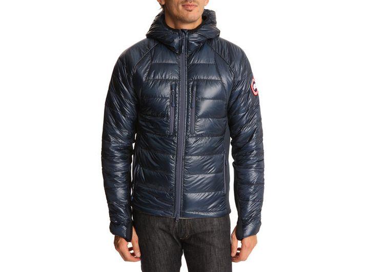Canada Goose: la marque qui lutte contre le froid avec style - La marque de référence pour avoir du look en doudoune