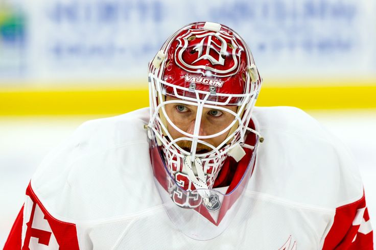 Can the Red Wings Win Without Jimmy Howard? - http://thehockeywriters.com/can-the-red-wings-win-without-jimmy-howard/