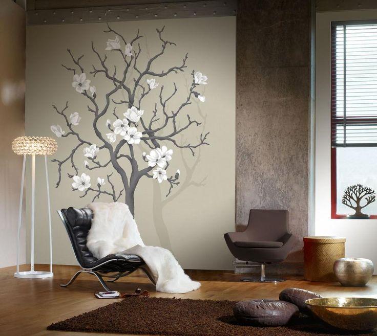 Magnolia Tree | Mr Perswall Norway