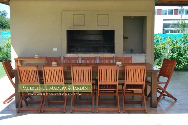 Mejores 53 im genes de muebles de jardin en pinterest for Muebles jardin plegables