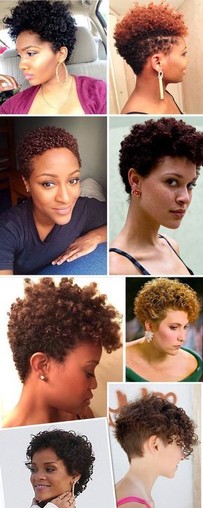 Cabelos cacheados: cortes pra inspirar! Tem cacheado curto, médio, longo, loiro, ruivo, preto, castanho, afro e por aí vai!