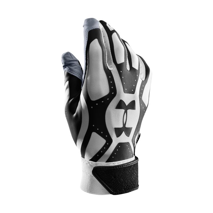under armour highlight baseball gloves