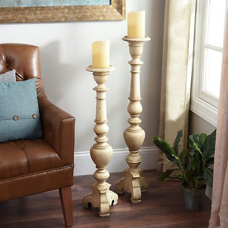 1000+ ideas about Floor Candle Holders on Pinterest | Sconces ...