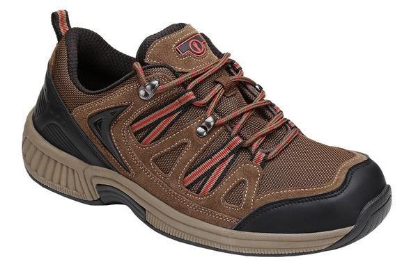 Sorrento Orthopedic Outdoor Walking Shoes Best walking  Best walking