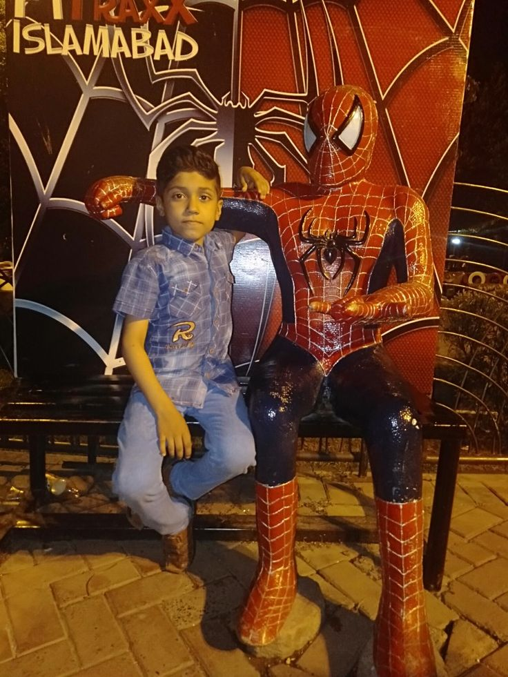 kidstime funatpark lakeviewpark islamabd