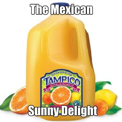Mexicans Know #9681 - Mexican Problems