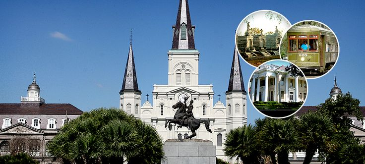 Looking to take a fun tour during your visit to New Orleans? Then visit New Orleans Native Tours to learn about their fun and exciting day trips. Go see New Orleans with neworleansnativetours.com!