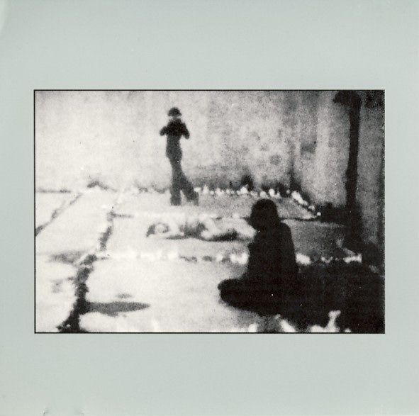 Images for Throbbing Gristle - In The Shadow Of The Sun