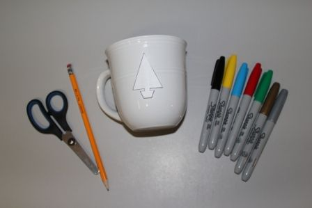 Design your own mug.