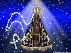 Nossa Senhora Aparecida - Padroeira do Brasil