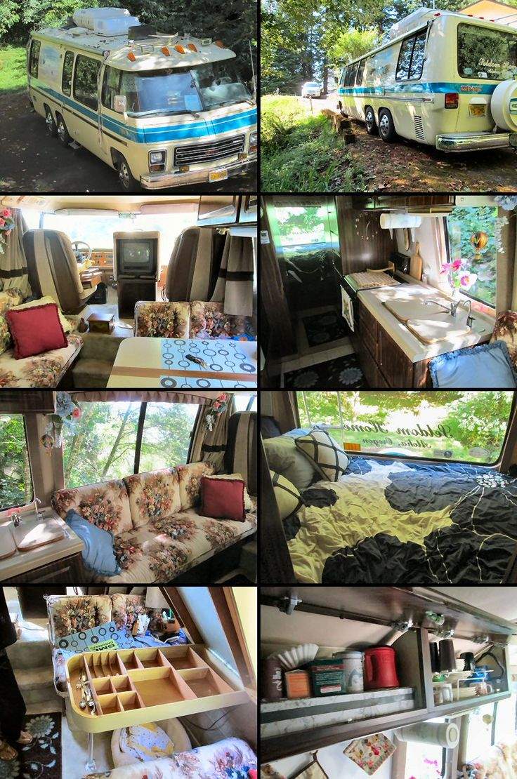 60 best GMC MOTORHOME DASH images on Pinterest | Gmc ...