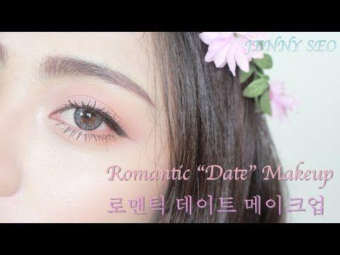 "Romantic ""First Date""  makeup : 로맨틱한 데이트 메이크업 (Korean makeup) Krn Sub http://makeup-project.ru/2017/06/30/romantic-first-date-makeup-%eb%a1%9c%eb%a7%a8%ed%8b%b1%ed%95%9c-%eb%8d%b0%ec%9d%b4%ed%8a%b8-%eb%a9%94%ec%9d%b4%ed%81%ac%ec%97%85-korean-makeup-krn-sub/"