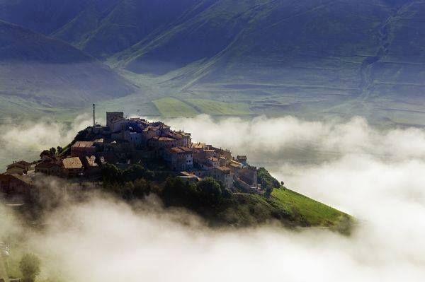 #Autunno nel #Parco Nazionale dei Monti #Sibillini  #foto #travel