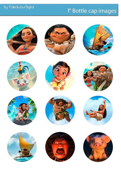 Free Bottle Cap Images: Disney/Pixar Bottle cap
