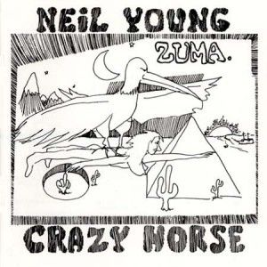 8. Neil Young & Crazy Horse - Zuma (1975) - For a full list of the Top 10 Albums By Neil Young:  http://www.platendraaier.nl/toplijsten/top-10-de-beste-albums-van-neil-young/