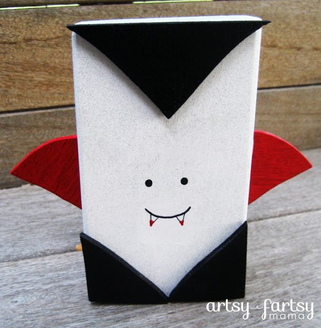 Add as third block to other craft pin. Maybe grey not white. See Dracula bag for design.