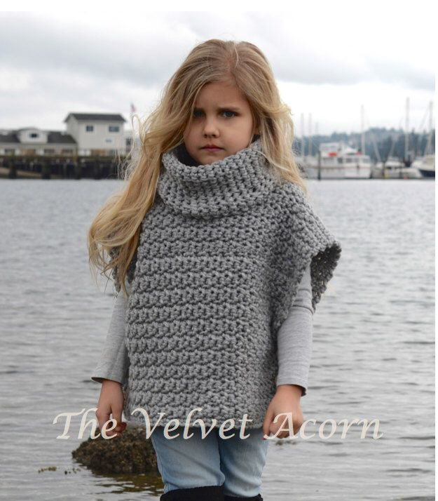 CROCHET Pattern - Aura Pullover (2, 3/4, 5/7, 8/10, 11/13, 14/16, S/M, L/XL sizes) by Thevelvetacorn on Etsy https://www.etsy.com/listing/225646171/crochet-pattern-aura-pullover-2-34-57