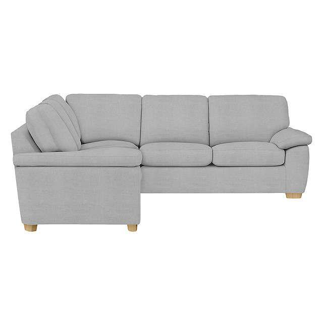 John Lewis Partners Camden Corner Sofa Corner Sofa Snug Room Sofa Online