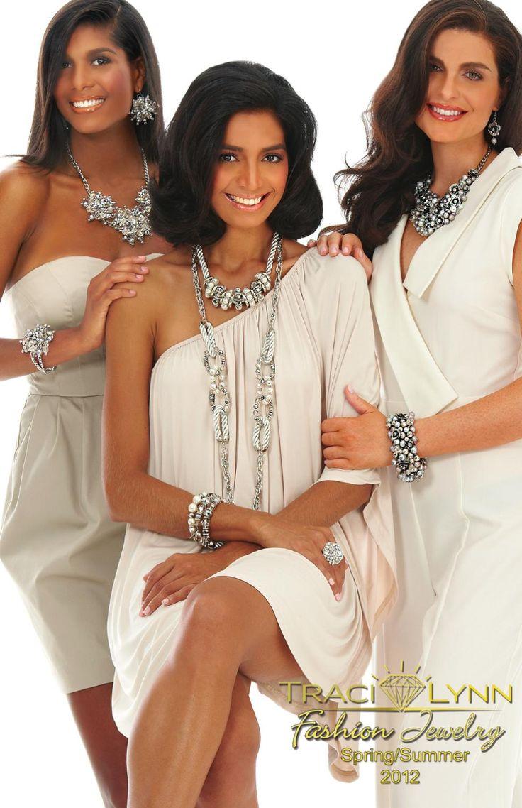 Spring/Summer Catalog  Tracy Lynn Fashion Jewelry Spring/Summer Catalog