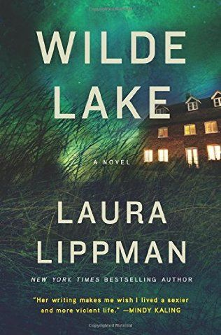 Wilde Lake by Laura Lippman - released May 3, 2016.  Luisa 'Lu' Brant is the newly elected - and first female - state's attorney of Howard County, Maryland, a job in which her revered father famously served. Fiercely intelligent and ambitious, she sees an opportunity to make her name by trying a mentally disturbed drifter accused of beating a woman to death in her home. It's not the kind of case that makes headlines, but peaceful Howard County doesn't see many homicides.