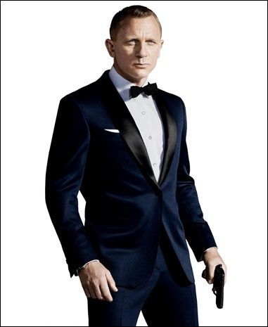 7 Style Lessons from 007