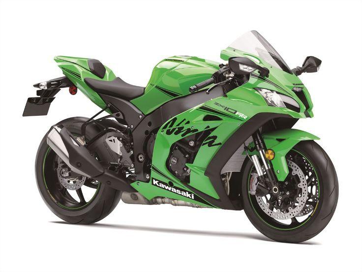 2019 Kawasaki Ninja ZX-10R und ZX-10RR Updates   Erster Blick (6 kurze Fakten …   – Schönes Motorrad