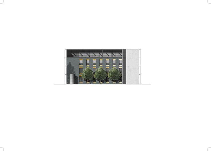 Gallery of Center for Systems Biology Dresden / Heikkinen-Komonen Architects - 25