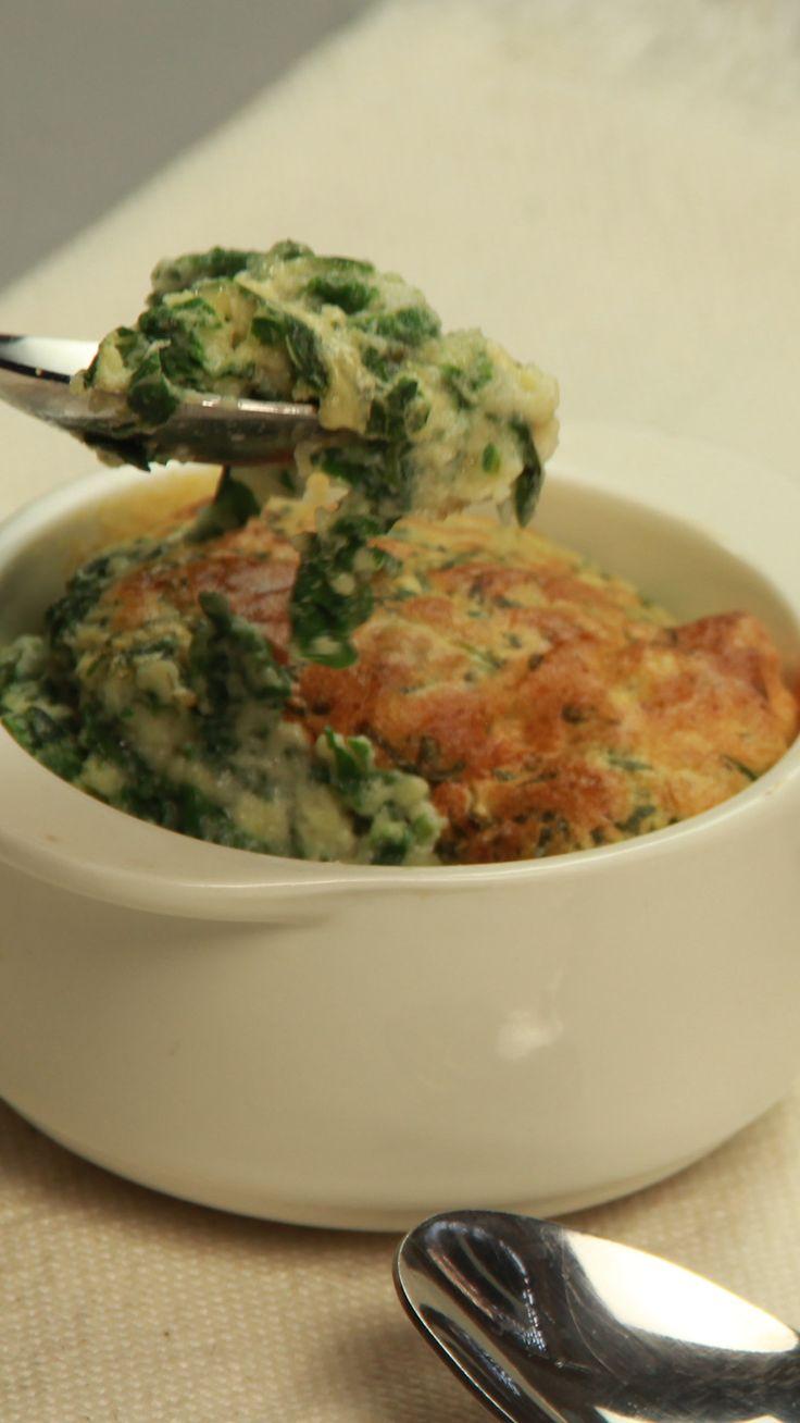 Nadie puede negarse a este plato rico y calentito.