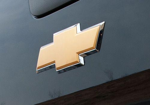 Chevy Silverado Accessory - GM OEM Chevy Silverado Bowtie Tailgate Emblem