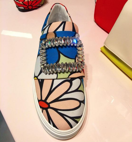 Power flowahs @rogervivier